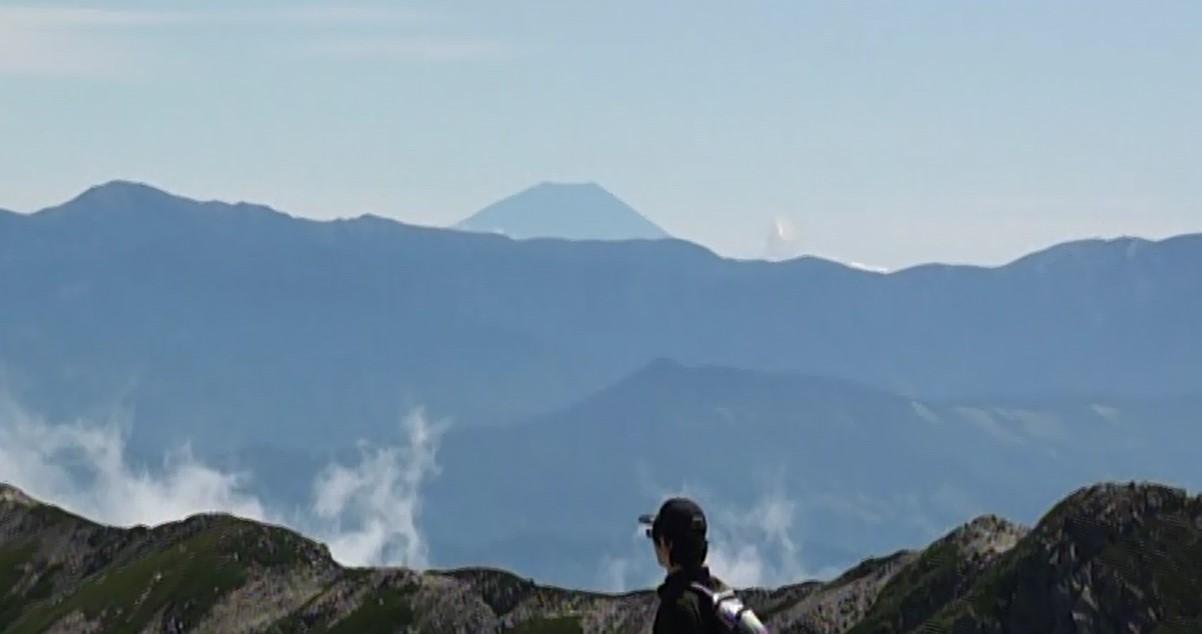 木曾駒登山2